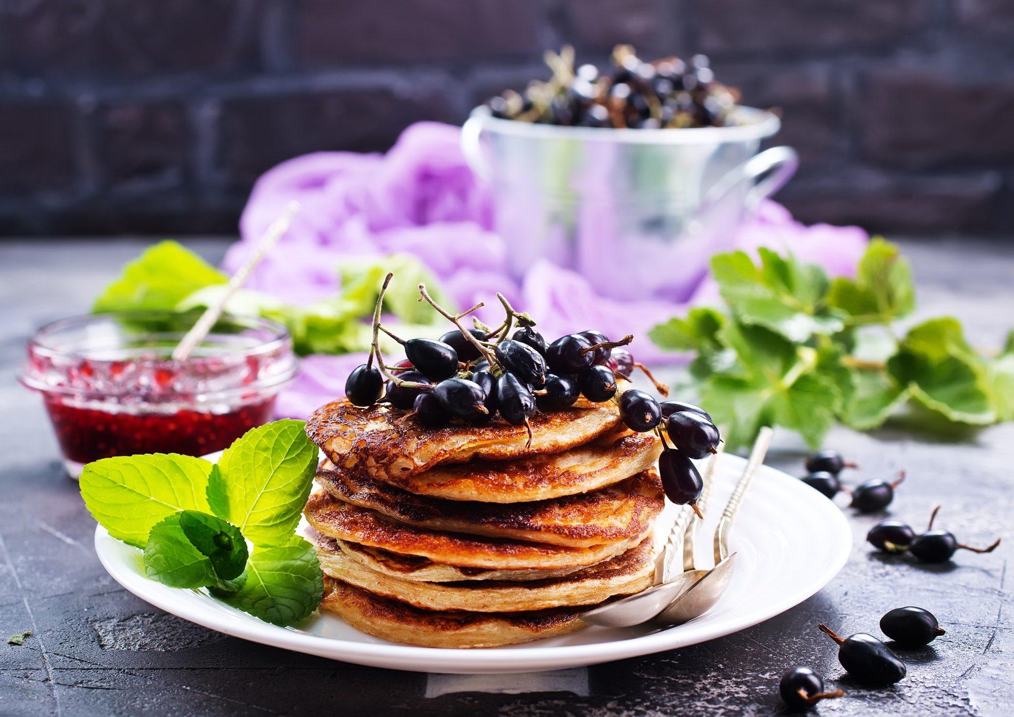 Gluteeniton pannari sopii myös paleo- ja ketogeeniseen diettiin