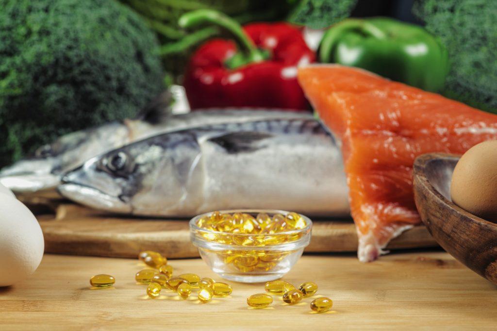 7 yleisintä vitaamiini- ja ravintoainepuutosta